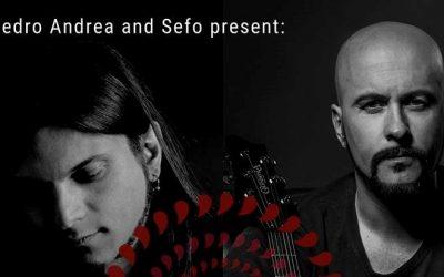 ¡Pedro Andrea y Sefo de gira por Texas!