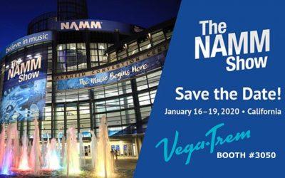 NAMM Show 2020