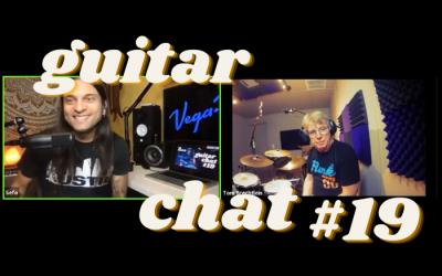 Guitar Chat #19: Tom Brechtlein